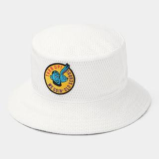 ジーユー(GU)のGU スペースジャム ハット 帽子 space jam(ハット)