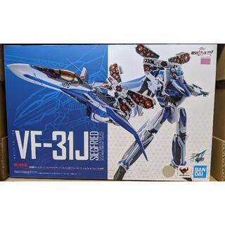 劇場版VF-31Jジークフリード(ハヤテ・インメルマン機)