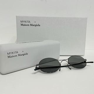 マルタンマルジェラ(Maison Martin Margiela)のMYKITA + MAISON MARGIELA MMESSE001 (サングラス/メガネ)