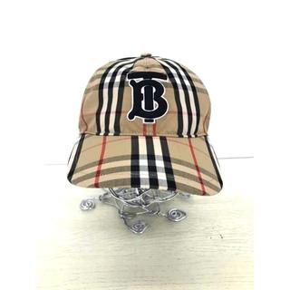 バーバリー(BURBERRY)のBURBERRY(バーバリー) メンズ 帽子 キャップ(キャップ)