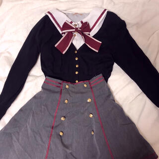 アマベル(Amavel)のアマベル制服セット(セット/コーデ)