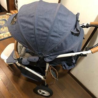 AIRBUGGY - エアバギー  フロムバース 新生児 ベビーカー