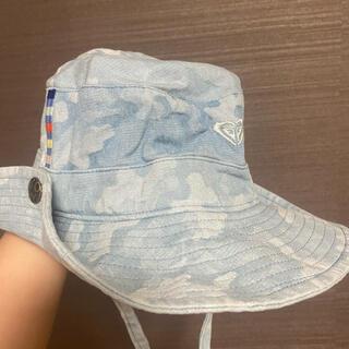 ロキシー(Roxy)のロキシー ROXY  キッズ 帽子 ハット(帽子)