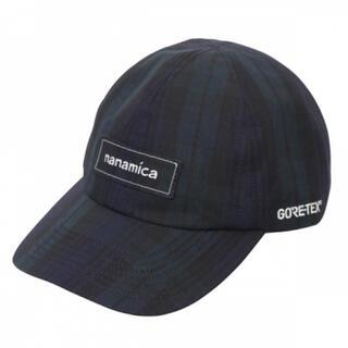 ナナミカ(nanamica)のnanamica ナナミカ  GORE-TEX® Cap(キャップ)