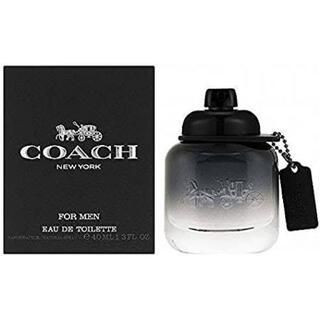コーチ(COACH)のコーチマンオードトワレ40ml 未使用(香水(男性用))