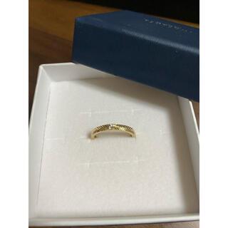 ジュエリーツツミ(JEWELRY TSUTSUMI)のダイヤモンドリング(リング(指輪))