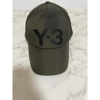 ワイスリー(Y-3)のY-3 Y3 ワイスリー キャップ(キャップ)