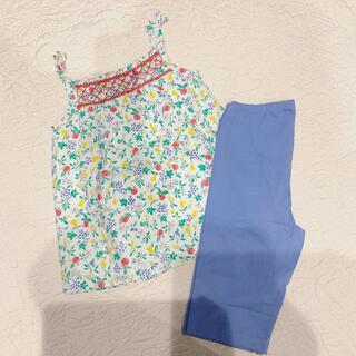 ボーデン(Boden)のレア ❤︎ 新品 boden ミニボーデン キッズ 半袖 ♡ ファミリア 好き(Tシャツ/カットソー)