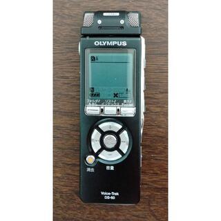 オリンパス(OLYMPUS)の中古 OLYMPUS ICレコーダー Voice-Trek DS-60(その他)