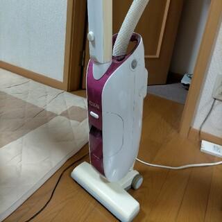 トウシバ(東芝)のTOSHIBA 掃除機 お試し出品(掃除機)
