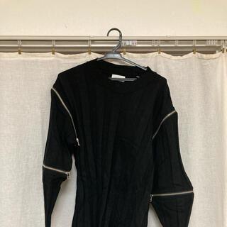 ジョンローレンスサリバン(JOHN LAWRENCE SULLIVAN)のLittleBig 3wayカットソー(Tシャツ/カットソー(七分/長袖))