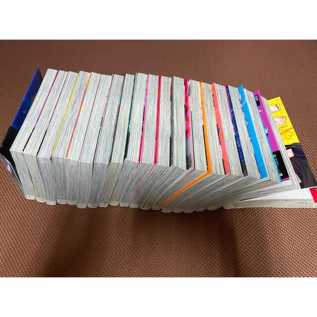 集英社(シュウエイシャ)のかぐや様は告らせたい 1〜20巻セット エンタメ/ホビーの漫画(青年漫画)の商品写真
