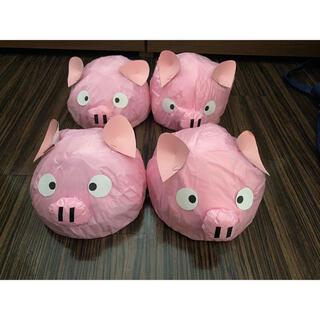 豚(被り物)(小道具)