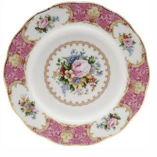 ロイヤルアルバート(ROYAL ALBERT)のROYAL ALBERT(ロイヤルアルバート) お皿 ディナープレート20cm(食器)