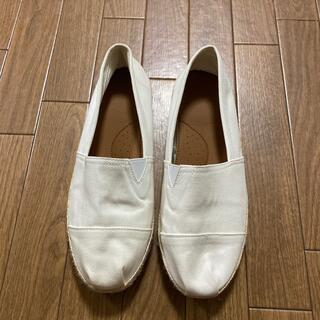 ジーユー(GU)のGUスリッポン(スリッポン/モカシン)