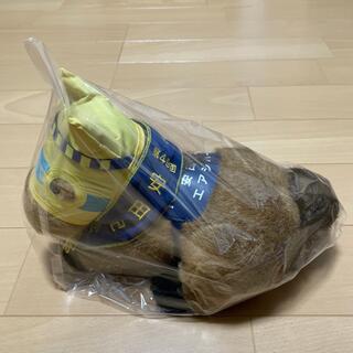 美品 新品同様 エアジハード 安田記念 アバンティー Sサイズ(ぬいぐるみ)