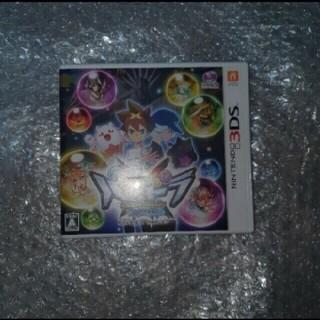 「パズドラクロス 神の章 3DS」(携帯用ゲームソフト)
