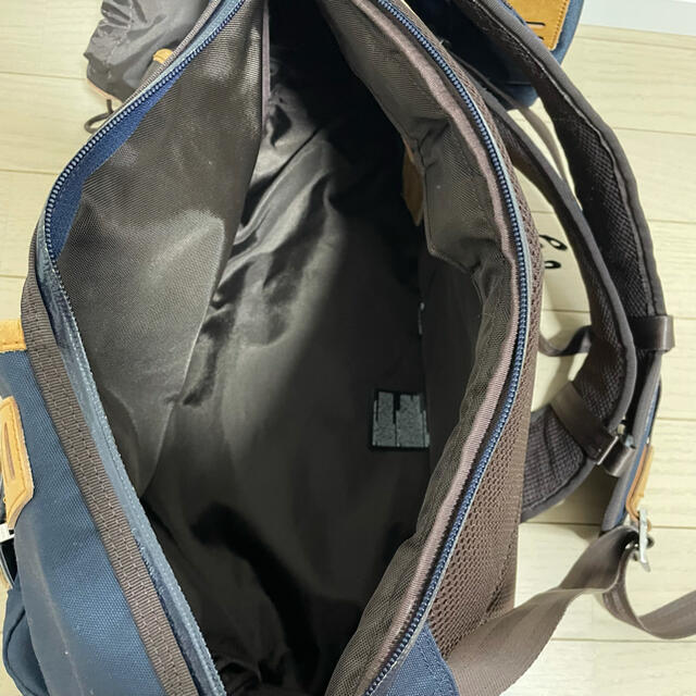master-piece(マスターピース)のmasterpiece リュック メンズのバッグ(バッグパック/リュック)の商品写真