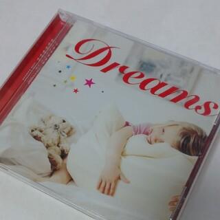 DREAMS(ヒーリング/ニューエイジ)