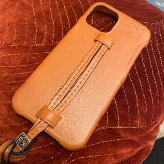 ロエベ(LOEWE)のiPhoneケース 携帯 (iPhoneケース)