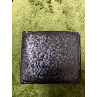 ブルガリ(BVLGARI)のブルガリ 折り財布(折り財布)