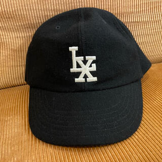 XLARGE - XLARGE WOOL CAP