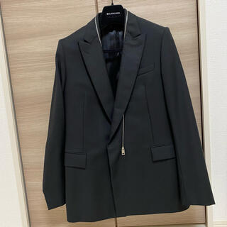 Balenciaga - バレンシアガ 2015AW LOOK テーラードジャケット