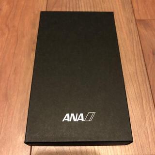 エーエヌエー(ゼンニッポンクウユ)(ANA(全日本空輸))のANA 2020年 スーパーフライヤーズ 会員 限定 手帳(手帳)
