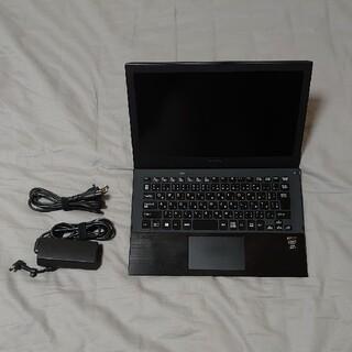 バイオ(VAIO)の美品 SONY VAIO Pro 11 SVP1122SGJ S11(ノートPC)