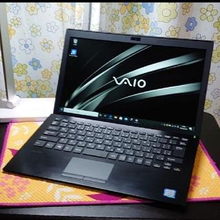 バイオ(VAIO)の高年式モバイル!VAIO proPG!ノートパソコン i5 office(ノートPC)