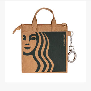 スターバックスコーヒー(Starbucks Coffee)の台湾限定 スターバックス コインケース(コインケース)