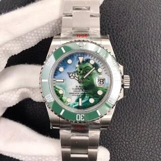 イチパーセント(1%)の★ロレックス★メンズ★腕時計★自動巻き(腕時計(アナログ))