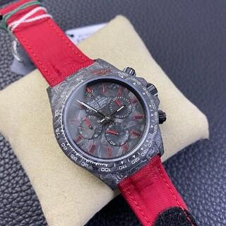 イチパーセント(1%)のロレックス★デイトナ★自動卷 メンズ 腕時計 (腕時計(アナログ))