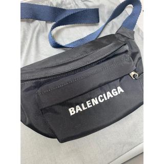 バレンシアガ(Balenciaga)のきょん様専用(ボディバッグ/ウエストポーチ)