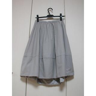 センスオブプレイスバイアーバンリサーチ(SENSE OF PLACE by URBAN RESEARCH)のグレースカート(ひざ丈スカート)