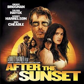SOUNDTRACK★AFTER THE SUNSET(映画音楽)