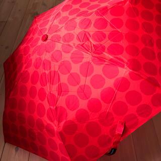 マリメッコ(marimekko)のマリメッコ 折りたたみ傘(傘)