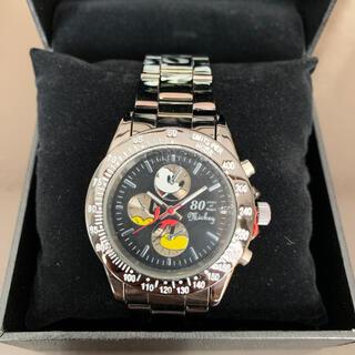 ディズニー(Disney)のディズニー腕時計 mickey  ミッキーマウス メタルバンド(腕時計(アナログ))