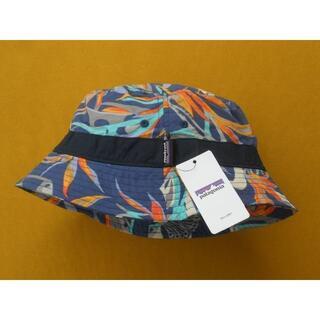 パタゴニア(patagonia)のパタゴニア WF Bucket Hat L/XL バケツ PPCB 2016(ハット)