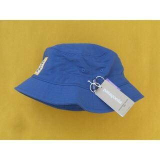 パタゴニア(patagonia)のパタゴニア WF Bucket Hat S/M バケツ WTSE 2021(ハット)