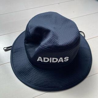 adidas - adidasメッシュハット