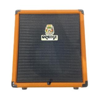 ORANGE アンプ   Crush 20B オレンジ(ギターアンプ)