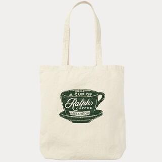 ラルフローレン(Ralph Lauren)の新品未開封ラルフズコーヒートートバッグエコバッグRALPH LAURENカフェ(トートバッグ)