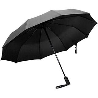 ワンタッチ 折りたたみ傘 10本骨(傘)