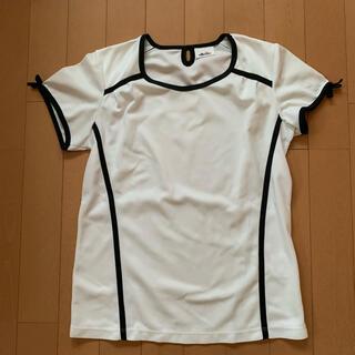 ellesse - エレッセテニスウェア ゲームシャツ