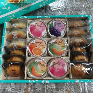 ファクトリー シン 洋菓子詰め合わせ(菓子/デザート)