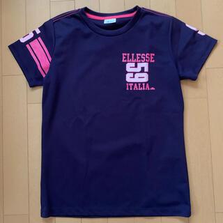 エレッセ(ellesse)のエレッセテニスウェア Tシャツ.59(ウェア)