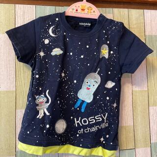 kladskap - クレードスコープ Tシャツ 80 コッシー
