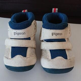 ピジョン(Pigeon)のpigeon 子供靴 13.0㎝(スニーカー)