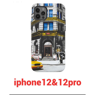 シュプリーム(Supreme)のSupreme 190 Bowery iPhone Case(iPhoneケース)
